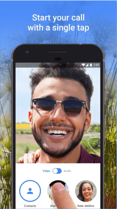 How to use Google Duo On Android