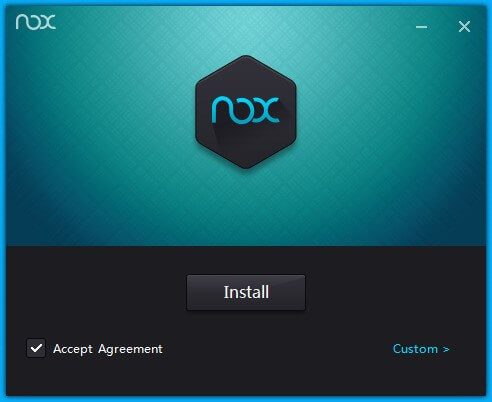 Google Duo for PC Using Nox App Player